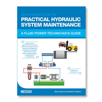 An Introduction to practical hydraulic system maintenance